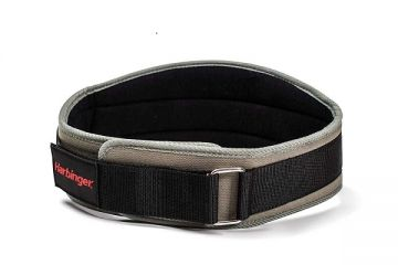 Harbinger Men's Contour Flexfit Belt Small