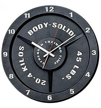 BodySolid Strength Training Clock