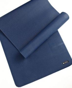 "Zen Wide PVC Yoga Mat 30""x72"""