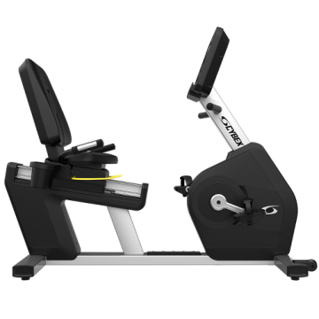 Cybex R Series Recumbent Bike w/50L Console  CALL FOR PRICING