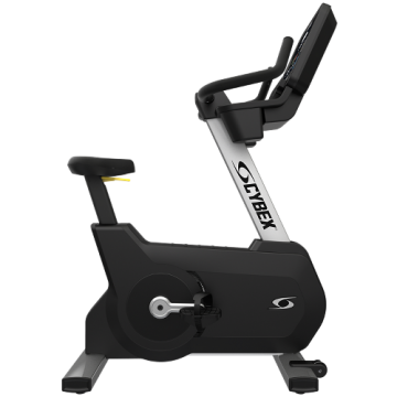 Cybex R Series Upright Bike w/50L Console  CALL FOR PRICING