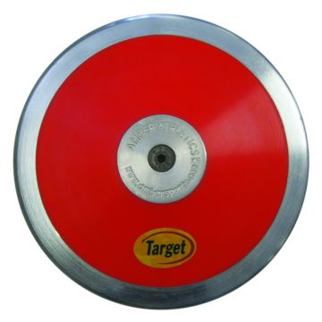 Amber Athletic Gear Target Discus 1.6Kg