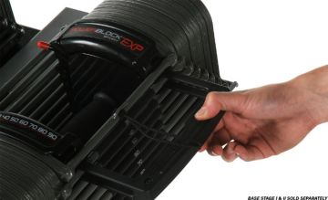 PowerBlock Sport EXP, Stage 1,5-50 lbs