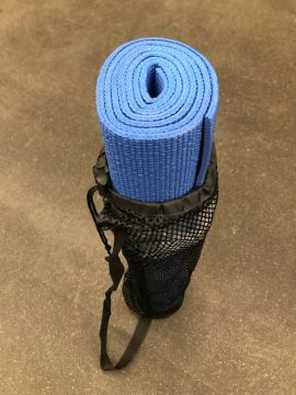 RT 6mm Yoga Mat w/mesh Bag  SPECIAL BUY