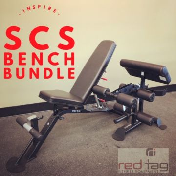 Inspire SCS Bench Bundle