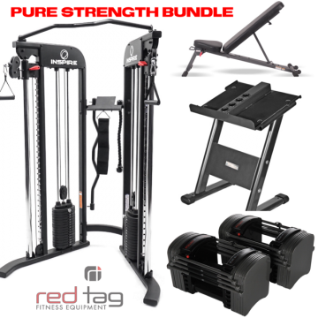 RT Pure Strength Bundle
