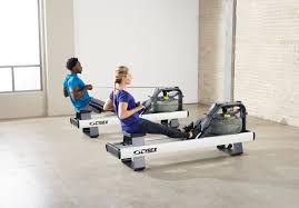 Cybex Hydro Rower Pro  CALL FOR PRICING