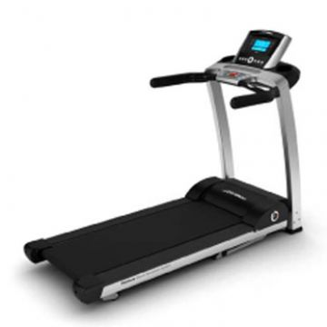 Life Fitness F3 Treadmill w/Go Console