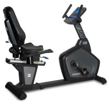 BH LK500R Recumbent Bike  CALL FOR PRICE