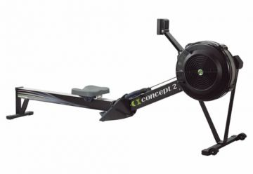 Concept II Rower Model D w/PM5 console - Call For Pricing