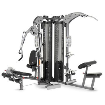Model Clearout Inspire M5 2 Stack Multigym