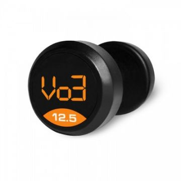 Vo3 Commercial Rubber Dumbells CALL FOR PRICE