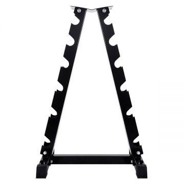 RT 6pr Vertical Dumbbell Rack