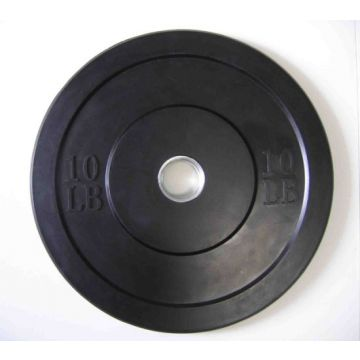 RT 10lb Oly Bumper Plate