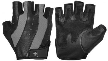 Harbinger WMN'S PRO GLOVES - S - GRAY