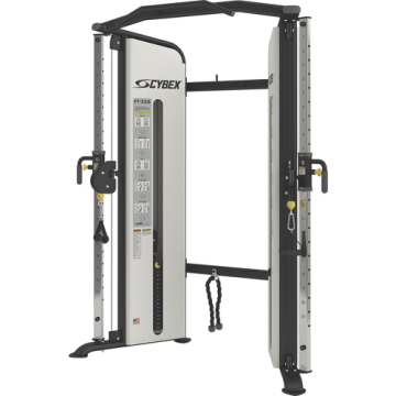 Cybex Bravo Basic Functional Trainer  CALL FOR PRICING