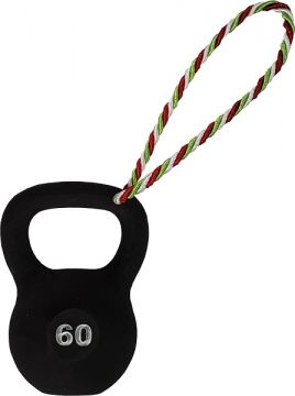 RT Kettlebell Ornament
