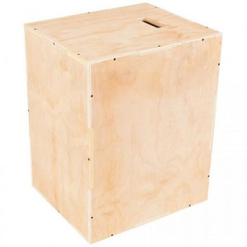 RT 3 in 1 Wooden Plyo Box
