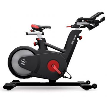 Life Fitness Group Exercise Bike IC5 w/console