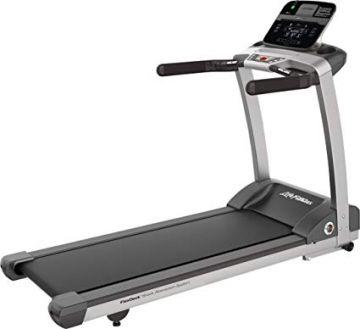 Life Fitness T3 Treadmill w/Track + Console