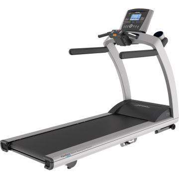 Life Fitness T5 Treadmill w/Go Console