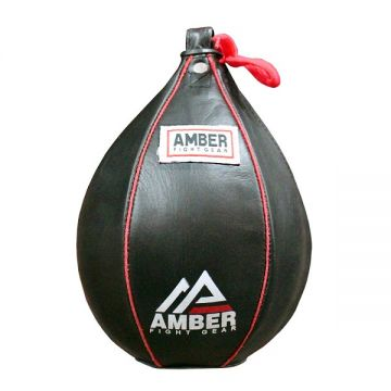 Amber Speed Bag Large