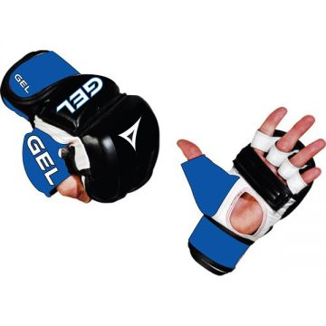 Amber Gel MMA Glove