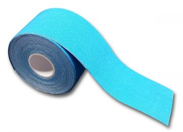 Kinesiology Tape Blue