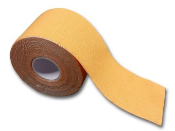 Kinesiology Tape Orange
