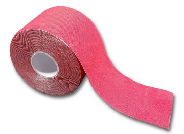 Kinesiology Tape Red