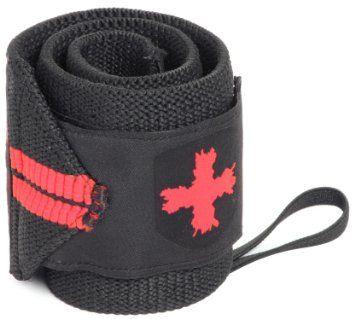 Harbinger Redline Wrist Wrap