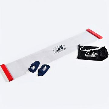 Hockey Shot G1 Slide Board Package