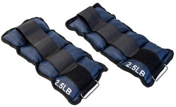 NL Ankle Weights Pair