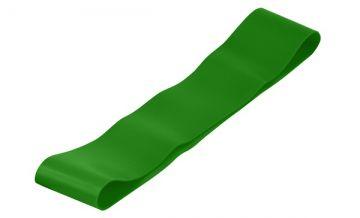NL ExerBand Loop,12'x2'x1.0mm,Medium,Green