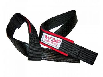 WS Rubber Lifting Strap