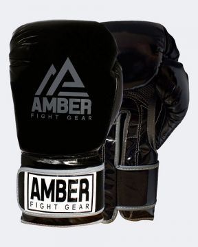 Amber Precision Training Gloves 16oz