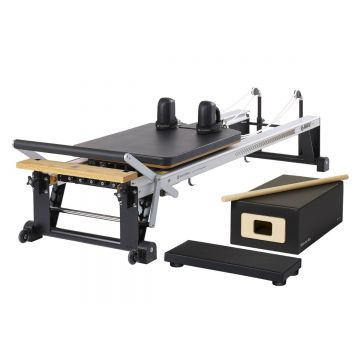 At Home Pro Reformer Package