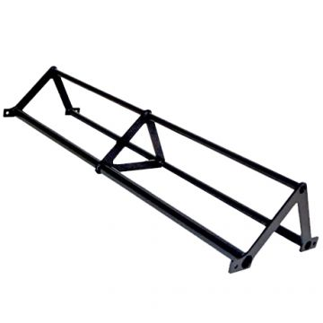 "NL CrossBox X-Bar, 70"" Triple Bar"
