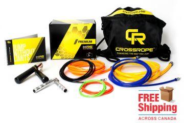 Crossrope Premium Set 8-6