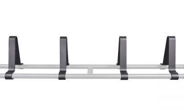 NL CrossBox Bumper Plate Divider,Set of 4