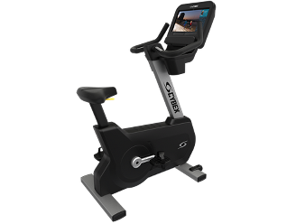 Cybex R Series Upright Bike w/70T Console  CALL FOR PRICING