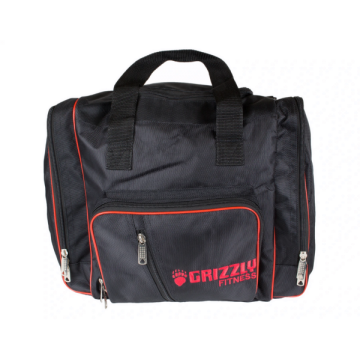 Grizzly Gym Bag