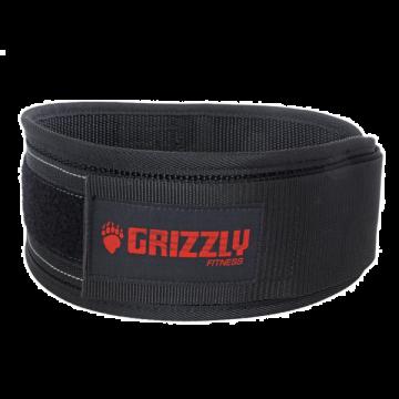 """Grizzly 5"""" Soflex Neoprene Belt MED"""