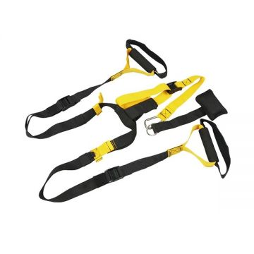 Amber Suspension Trainer