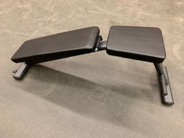 RT Folding FID Bench