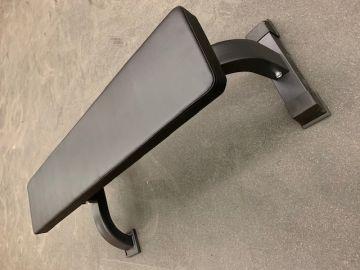 RT Flat Bench