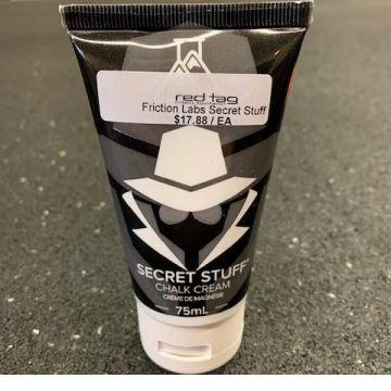 Friction Labs Secret Stuff Liquid Chalk 75ml