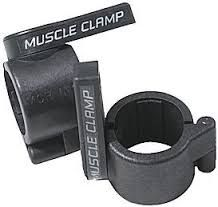 Muscle Clamp Oly Collar