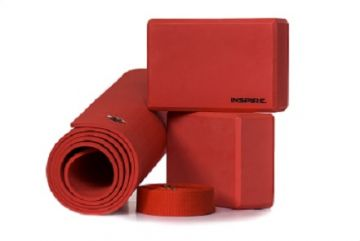 Inspire Yoga Strap