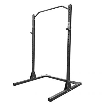 "NL Iron Factory 72"" Squat Stands"